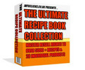 Thumbnail The Ultimate Recipe Book Collection