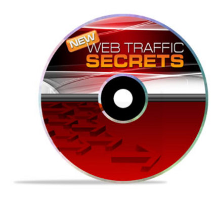 Product picture  Website Traffic Report - New Web Traffic Secrets