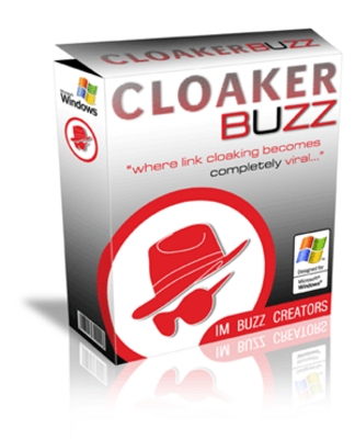 Product picture Cloaker Buzz