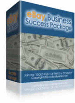 Product picture EBay Business Success Package
